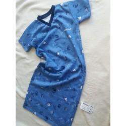 Chlapecká noční košile 128-140