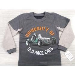 Tričko UNIVERSITY