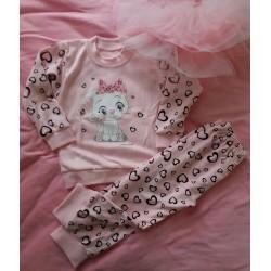 Pyžamo Lucinka malé