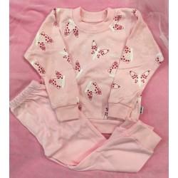 Pyžamo Nynka sv.růž