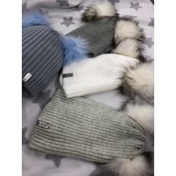 Čepice zimní Veronika