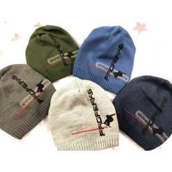 Zimní čepice Sport