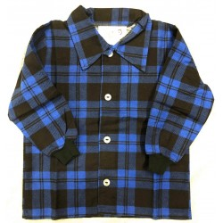Flanelová košile Tomíno 5