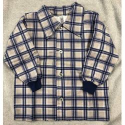 Flanelová košile Tomíno 7