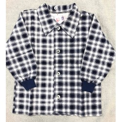 Flanelová košile Tomíno 12