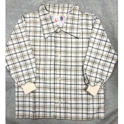 Flanelová košile Tomíno 14