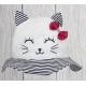 Dívčí klobouček Bobi