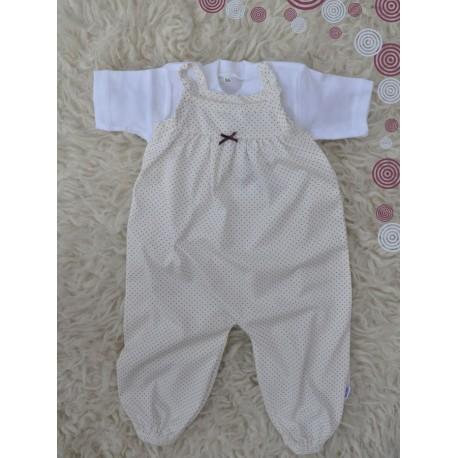 Kojenecké kalhoty Anetka v. 74-86