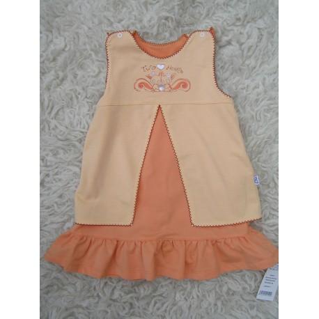 Šaty, šatovka Verunka