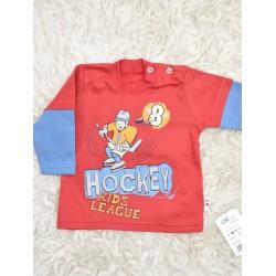 """Tričko """"Hokej"""""""