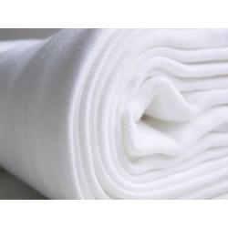 Plenky bavlněné 80x80 bílé CZ