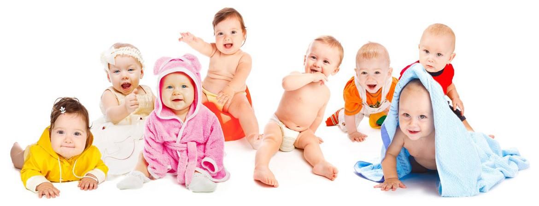 Vyrábíme a prodáváme zboží pro kojence a pro děti.