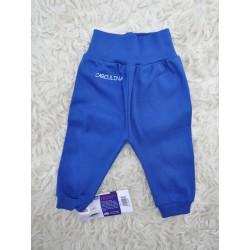 Kalhotky, tepláčky modré