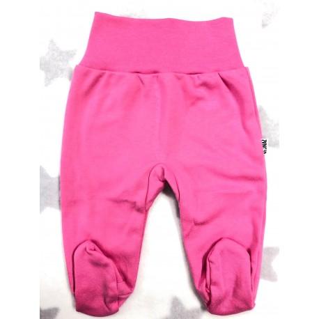Polodupačky tm.růžová..Chytré barvičky!!