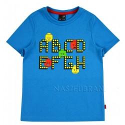 Tričko  LEGO modrá