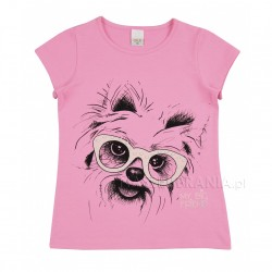 Halenka, tričko Fifi