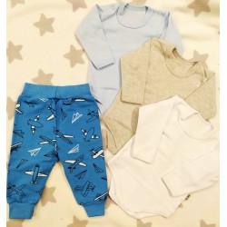 Kalhoty, tepláčky  Naše malé Éro