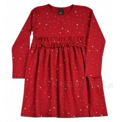 Šaty Zlatá hvězda