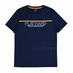 Tričko chlapecké HARD 134-164.