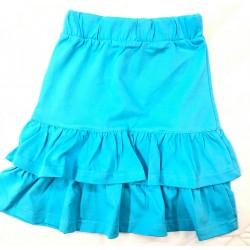 Sukénka, sukně Janča modrá